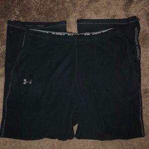 Men's Large Under Armour Sweatpants
